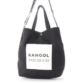 カンゴール KANGOL レディース トートバッグ Happy 250-4934