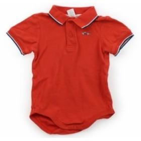 【ジャニー&ジャック/Janie&Jack】コンビネゾン 100サイズ 男の子【USED子供服・ベビー服】(406605)