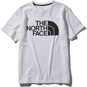S/S Simple Logo Tee THE NORTH FACE (ノースフェイス) NT31956 K BLK