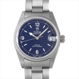 48回払いまで無金利 チューダー プリンスデイト 72000 中古 メンズ 腕時計
