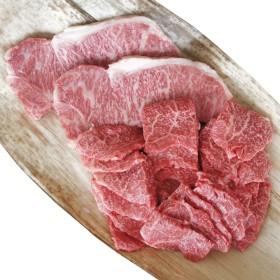 近江牛の老舗 大吉商店 近江牛赤身・霜降り食べ比べセット