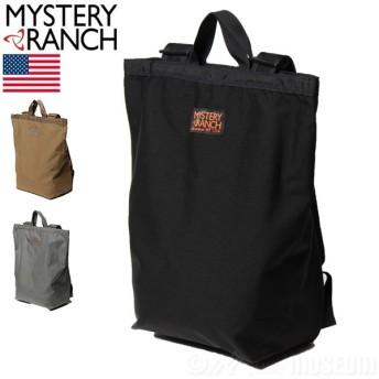 ミステリーランチ MysteryRanch ブーティ リュック BOOTY BAG Made in USA