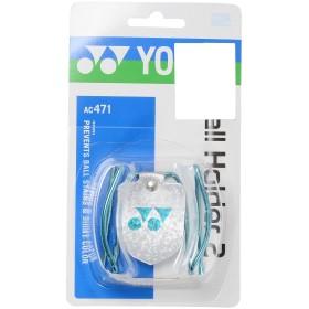 ボールホルダー2 YONEX (ヨネックス) AC471.