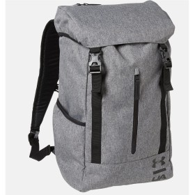 20S UA COOL BACKPACK 26 UNDER ARMOUR (アンダーアーマー) 1331451 040 GRY