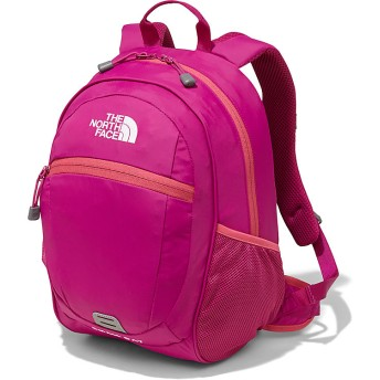 K Small Day THE NORTH FACE (ノースフェイス) NMJ71653 FU PNK