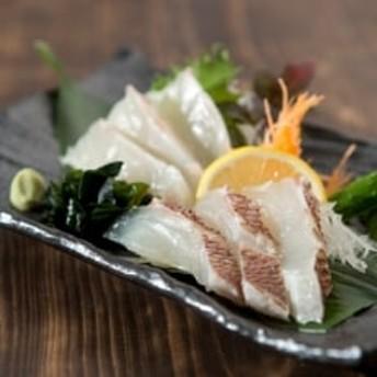 好評のブランド鯛!「海援鯛」1匹フィーレセット