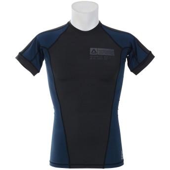 ワンシリーズ LT COMP ショートスリーブTシャツ Reebok (リーボック) EUE64 CX4090.