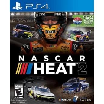 NASCAR Heat 2 (輸入版:北米) - PS4
