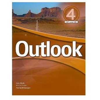 Cengage Learning Outlook! 4 Student Book