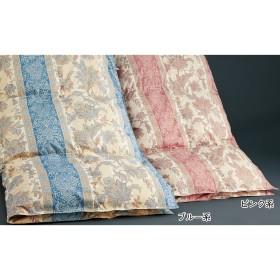 モリリン ◆ホワイトダックダウン90%入 洗える羽毛肌掛ふとん 2色組 2色組 150×210cm