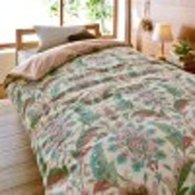 【日本製】発色が美しい北欧調の綿100%掛け布団カバー(ウルズ)