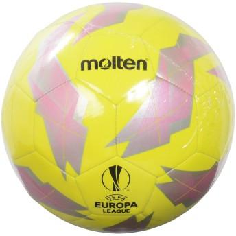 UEFA EUROPA LEAGUE 2018-19 GSモデル レプリカ molten (モルテン) F4U1000G18Y YEL