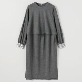 mintdesigns ミントデザインズ【高島屋限定】ママ用ワンピース