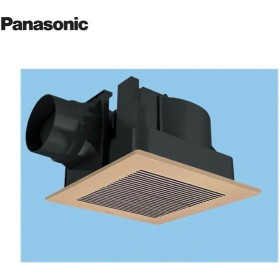 [FY-32JE8/82]パナソニック[Panasonic]天井埋込形換気扇[24時間・居所換気兼用][ルーバーセット]