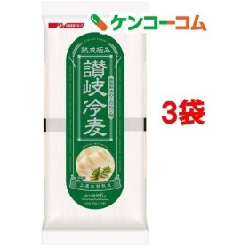 熟成極み 讃岐冷麦 ( 320g3袋セット )/ 日清