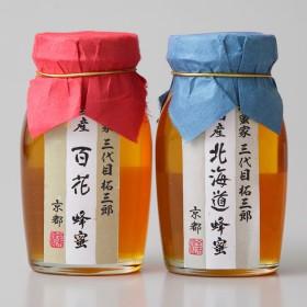 miel mie ミールミィ 国産蜂蜜詰合せ NTK-35【結婚のお祝いに】
