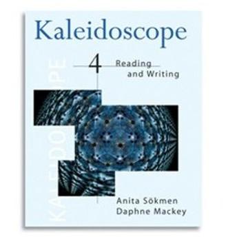 Cengage Learning Kaleidoscope Book 4