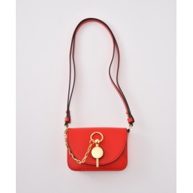 JW ANDERSON 【JW ANDERSON】ショルダーバッグ SCARLET F