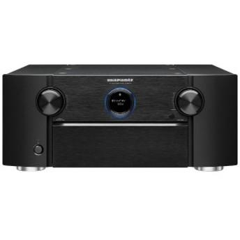 マランツ AVアンプ AV8805/FBブラック[ハイレゾ対応/Bluetooth対応/Wi-Fi対応/DolbyAtmos対応]