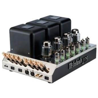 【正規輸入代理店品】McIntosh MC275VI 75W+75W Tube Stereo/Mono Power Amplifier マッキントッシュ 【メーカー保証3年】