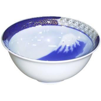 FUKAGAWA SEIJI 深川製磁 富士山 飯碗(大)