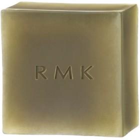 RMK アールエムケー RMK スムース ソープバー レディース