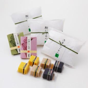 京料理 美濃吉 京の詰合せギフト【内祝い/お礼の品に】
