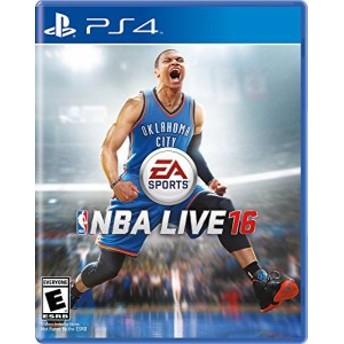 NBA Live 16 (輸入版:北米) - PS4