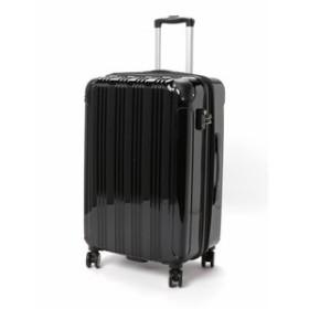 【エスペランサ:バッグ】大型(長期旅行対応)ファスナーキャリーケース