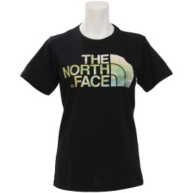 S/S HALF DOME GREE THE NORTH FACE (ノースフェイス) NTW31931A K BLK