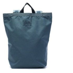 (GALLERIA/ギャレリア)【日本正規品】ミステリーランチ リュック ブーティバッグ MYSTERY RANCH BOOTY BAG RIPSTOP 16L/ユニセックス ブルー