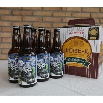 やまぐち鳴滝高原ブルワリー 山口ビール限定ラベルSL貴婦人6本セット レディース