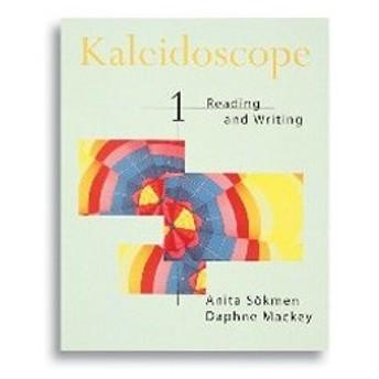 Cengage Learning Kaleidoscope Book 1