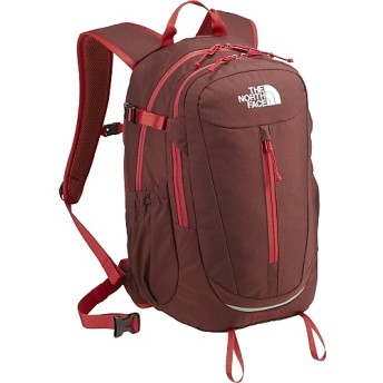 GEMINI 20 THE NORTH FACE (ノースフェイス) NM71402 SR RED