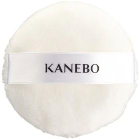 KANEBO カネボウ フィニッシュパウダーパフ レディース