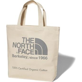 TNF Organic Cotton Tote THE NORTH FACE (ノースフェイス) NM81908 ZG GRY