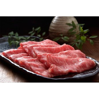 鳥取和牛ロースすき焼用600g