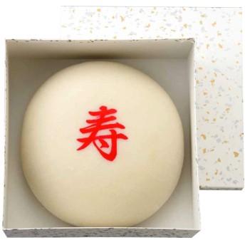 穂寿庵 一升餅 寿文字入【出産のお祝いに】