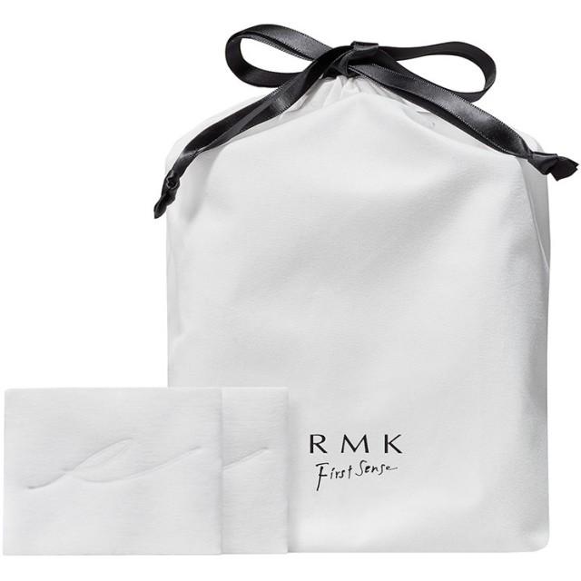 RMK アールエムケー RMK ソフトコットン レディース