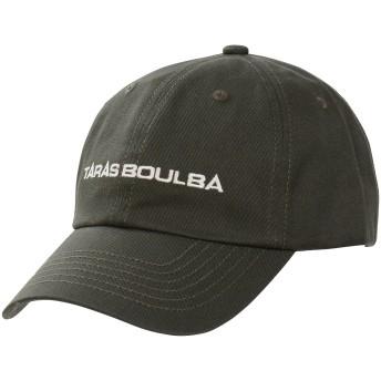6パネルキャップ TARAS BOULBA(タラスブルバ) TB-S19-014-035 KHK GRY
