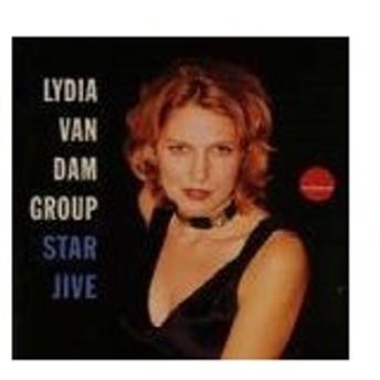 Lydia Van Dam Group Star Jive CD