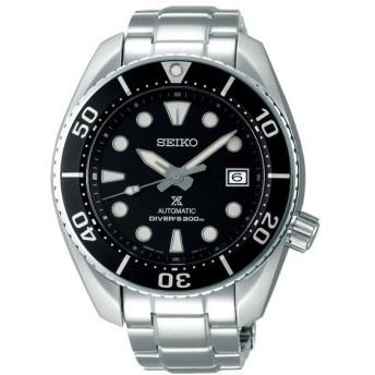 (国内正規品)(セイコー)SEIKO 腕時計 SBDC083 (プロスペックス)PROSPEX メンズ スモウ コアショップ限定 ステンレスバンド 自動巻き(手巻付)