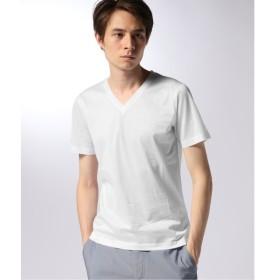 [マルイ]【セール】メンズTシャツ(CITA / チータ Vネック Tシャツ)/エディフィス(EDIFICE)