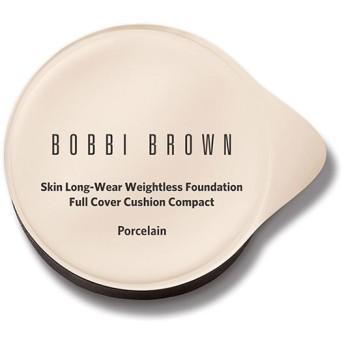 BOBBI BROWN ボビイ ブラウン スキン ロングウェア ウェイトレス ファンデーション フル カバー クッション コンパクト SPF 50 (PA+++)レフィル 02 エクストラライト レディース