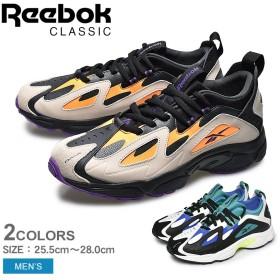 REEBOK リーボック スニーカー DMX シリーズ 1200 DV7538 DV7540 メンズ シューズ 靴