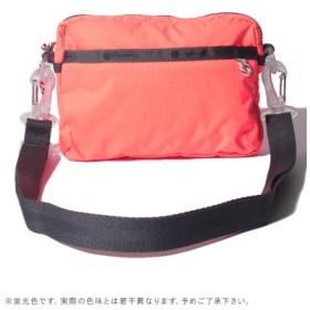 (LeSportsac/レスポートサック)MULTIFUNCTIONAL BELT BAG アクション/レディース オレンジ系