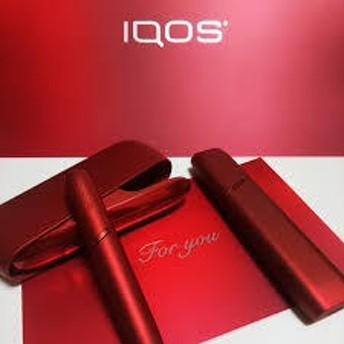 《クーポン利用可》アイコス3 最新モデル【IOQS 3】【IOQS 3 MULTI】本体キット(進化した正統後継モデル「IQOS 3」さらにスタイリッシュに) 選べる4カラー+限定カラー