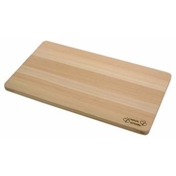 ダイワ産業 木製 まな板 ひのき 食洗機対応 36cm