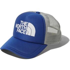 Logo Mesh Cap THE NORTH FACE (ノースフェイス) NN01452 AB BLU