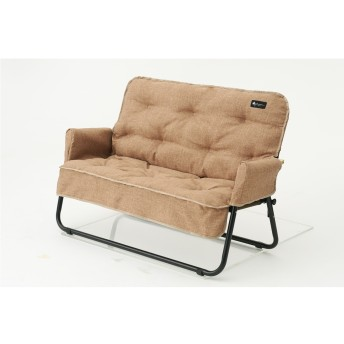 GB CHAIR FOR 2COVER LOGOS (ロゴス) 73174038.